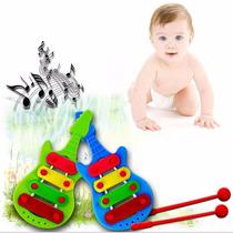 Xilofone Infantil.instrumento Musical E Pedagógico!
