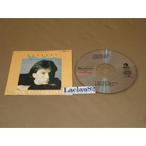 Ricardo Montaner Tan Enamorados 1990 Melody Cd