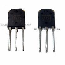 2sa1941 E 2sc5198 Par Transistor Original Toshiba