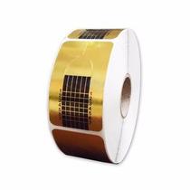 Forma Molde Adesivo P/ Alongamento De Unha Gel Acrilico 500x
