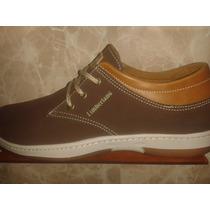 Zapatos Timberland Casual Marron Fashion Modelazo 38 A 40
