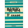 Libro, Matemática Para 3 Año De E. Navarro.