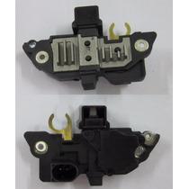 Regulador Voltagem Honda Civic Fit Accord Bosch 240
