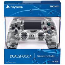 Joystick Sony Dualshock Ps4 Playstation 4 Camouflado
