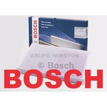 Filtro Ar Condicionado Bosch Honda New Fit 1.5 Flexone