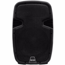 Caixa Csr Ativa 5510 Bi-amplificada Usb + Bluetooth 100w Rms