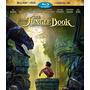 Blu Ray Jungle Book Dvd Original Disney Stock