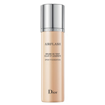 Diorskin Airflash Dior - Base Líquida Em Spray 100 - Ivory
