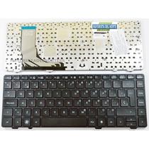 Teclado Hp Probook 6360b 6360t En Español Nuevo 6360