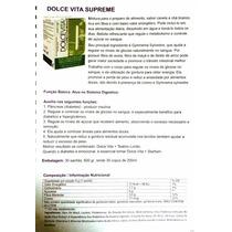 Controle De Glicemia - Dolce Vita