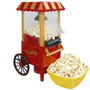Maquina Hacer Canchita Pop Corn Maker Rueditas - Gruponatic