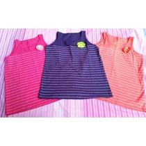 Blusas Para Niñas Ovejitas 100% Algodon Originales Talla 4