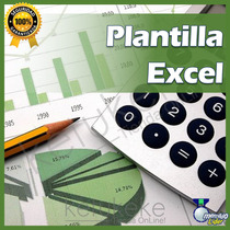 Sistema Excel Control De Condominios Recibos Ingresos Gastos