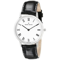 Reloj Claude Bernard Negro