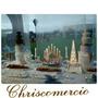 Chriscomercio Piletas De Chocolate Americanas Garantía 1 Año