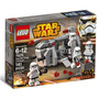Lego Star Wars 75078 Imperial Troop Transport - Mundo Manias