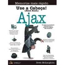 Ebook - Livro Use A Cabeça! Ajax