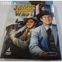 Box: James West - 1ª Temporada Vol.1 Remasterizado - 4 Dvd