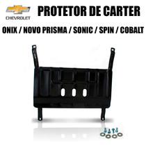 Protetor De Cartergmonix/ Prisma / Sonic / Spin / Cobalt