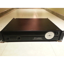 Power Amplificador Py 4000