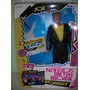 Vintage New Kids On The Block Doll Joe Mcintyre1990 Hasbro