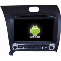 20% Off Kit Central Multimidia Android 4.4 Kia New Cerato