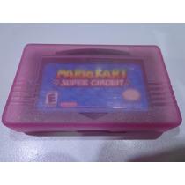 Protector De Cartuchos De Game Boy Advance 10$