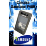 Carcasa Para Samsung F480