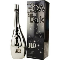 Perfume Jlo Glow After Dark Feminino 100ml Jennifer L Kit 5