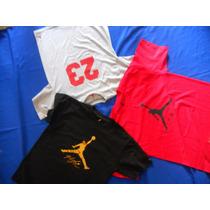 Franelas Para Caballero Adidas Nike Jordan Quiksilver Y Mas