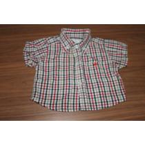 Camisa Para Niño De 3 Meses Epk Como Nueva