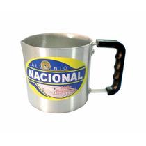 Caneca/canecão/leiteira,alumínio 3 Lt P/café/leite/água/suco