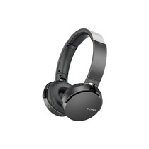 Sony - Mdr Xb650bt Over-the-ear Auriculares Inalámbricos - N
