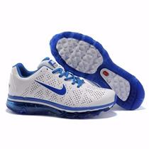 Tenís Nike Air Max 2011 100% Original Super Oferta Confira