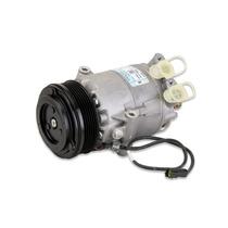 Compressor De Ar Condicionado Gol/parati/saveiro Motores 1.6
