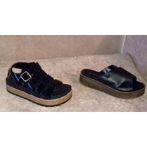 Nazaria. Zapatos, Sandalias. Franciscanas. Lote Talle 39.
