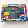 Kit Box Beyblade Metal Fusion - Super High Point