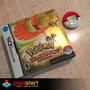 Pokemon Heartgold, Juego De Colección! Presstart
