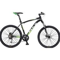 Bicicleta De Montaña Fuji 100% Nueva 27 Vel. Shimano Deore