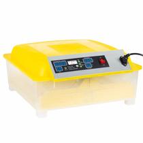 Incubadora Pollos Con Volteador 48 Huevos Automatica Incubar