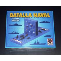Juego De Mesa Batalla Naval Ruibal