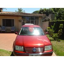 Volkswagen Bora 2006 Patente Paga Todo El Año No Permuto