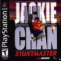 Jackie Chan Stuntmater Patch Ps1/ Ps2/ Pc