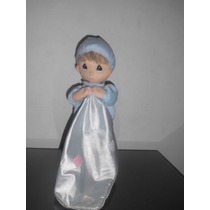 Precious Moments Rezador Angel De Mi Guarda $.390.00