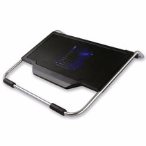 Fan Cooler Agiler Para Laptop Metálico