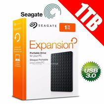 Hd Externo 1tb Seagate Expansion | Barato Novo Modelo