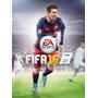 Fifa 16 Pc- Codigo Para Origin