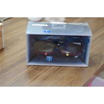 Óculos 3d Ativo Samsung Modelo Ssg-3100gb Original Caixa