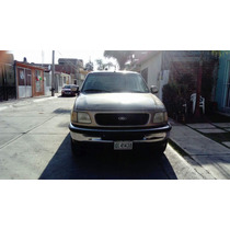 Ford Lobo Año 1998 De 8 Cil Cabina I Media