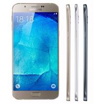 Samsung Galaxy A8 Dual Sim 16gb 16mp Extra Slim Pantalla 5.7